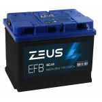 Аккумулятор ZEUS