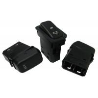 Переключатели, клавиши, выключатели для автомобилей