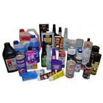 Масло, герметик, смазки, жидкости, паронит